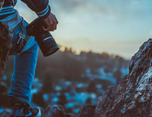 PHOTOGRAPHY AS A GREAT HOBBY AND CAN YOU MAKE IT AS YOUR CAREER?