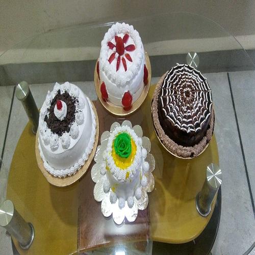 Aditi Cakes And Cooking Classes in Borivali