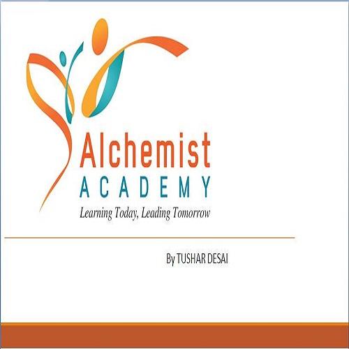 Alchemist Academy in Kandivali
