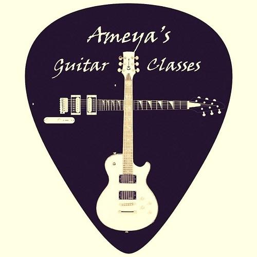 Ameyas Guitar Classes in Bhayandar