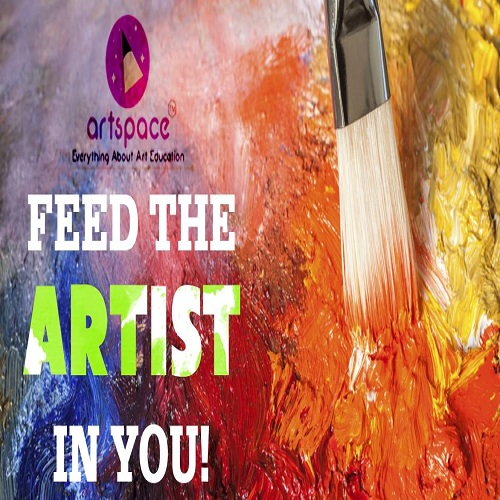 Art Space - Art Classes in Andheri