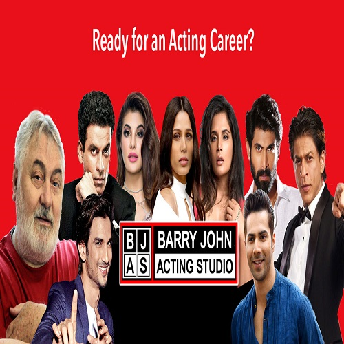Barry John Acting Classes in Andheri West