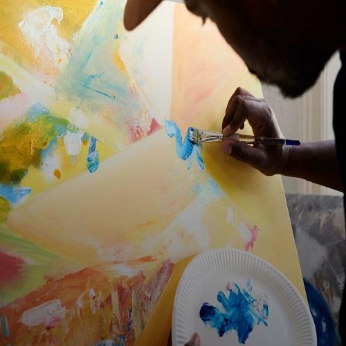 Brush And Scissors Art and Craft Classes In Dombivali