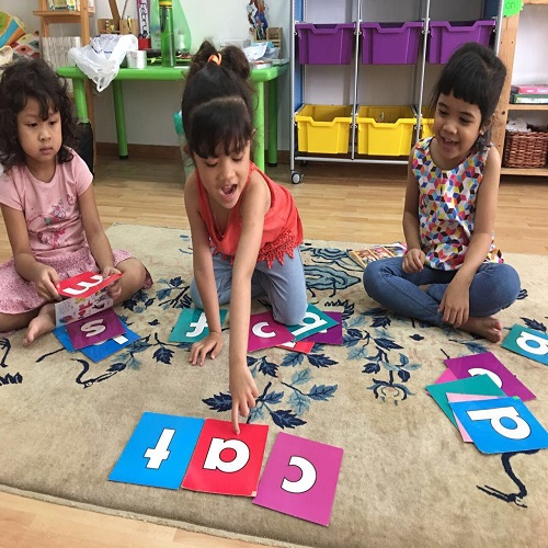 Buzzing Minds - Kids Activity Club in Andheri