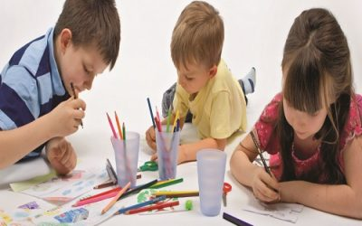 CREATIVE CULTURAL CENTER Multi-Activity Class For kids in Charni Road