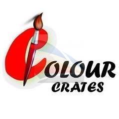 Colour Crates