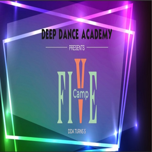 Deep Dance And Fitness Classes in Dadar