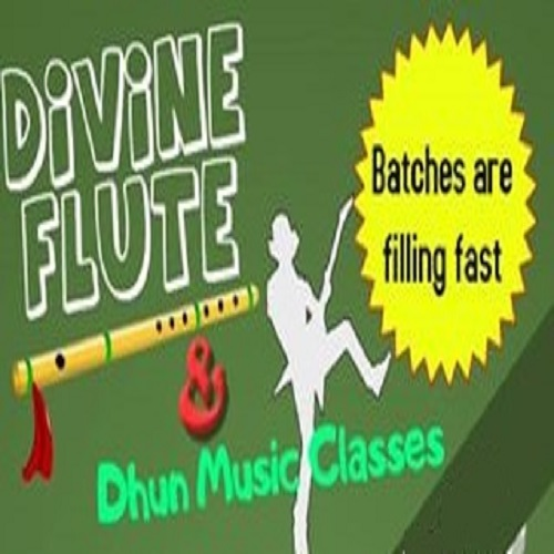 Divine Flute And Dhun Music Classes in Malad