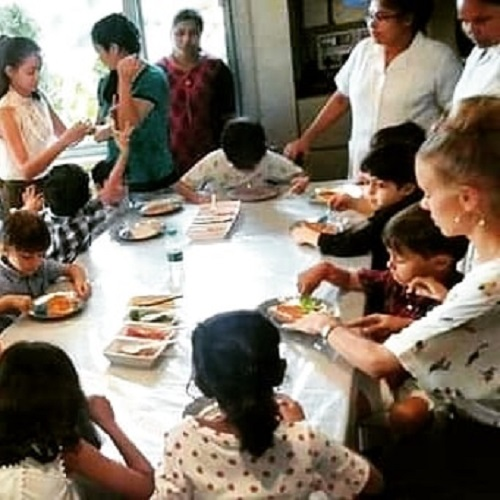 Flavours of Fun- Cooking classes in Bandra