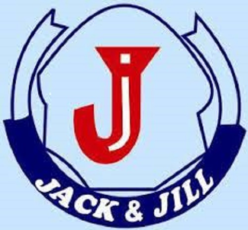 Jack and Jill - Writing practice Class (Jr KG - 2nd Std)