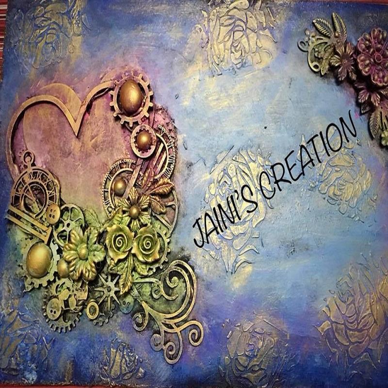 Jaini's Creation - ART and Craft CLASSES in Dombivali