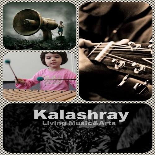 Kalashray Music Painting and Craft Classes in Kandivali