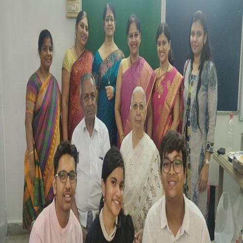 Priya Tutorials- Classes in Borivali