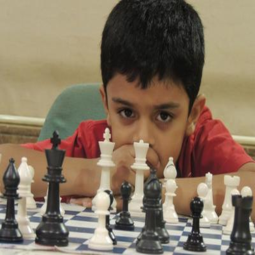 South Mumbai Chess Academy