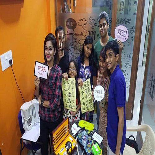 Second Tongue Language Institute And  Classes Vashi Navi Mumbai