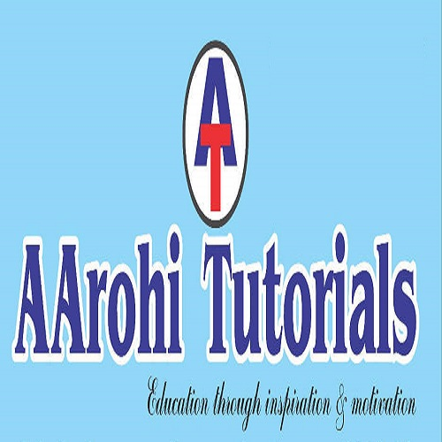 Aarohi Tutorials Classes and Home Tuition at Borivali