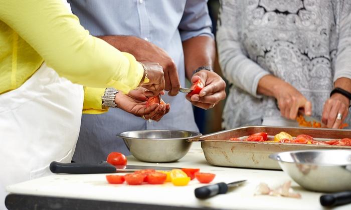 Arora Cooking Classes