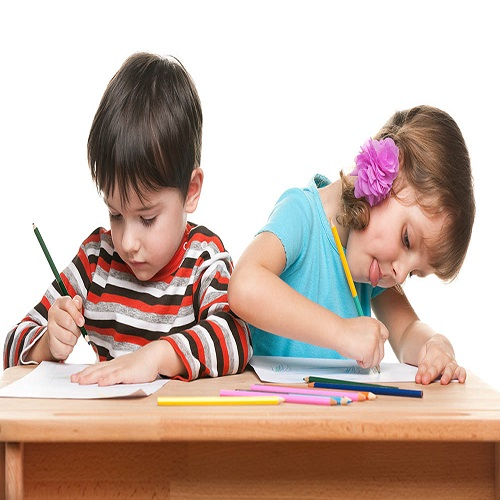 classcapades- Personality Development and Handwriting Class in Santacruz