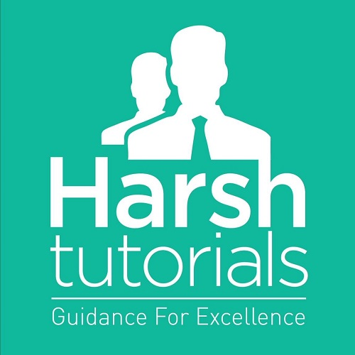 Harsh Tutorials