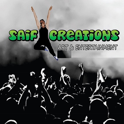 Saif Creation - The dance academy at Andheri