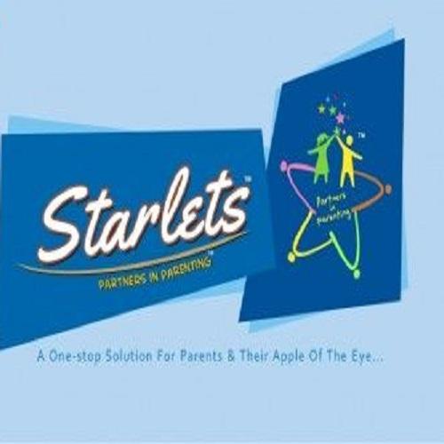 Starlets - Pre-primary School